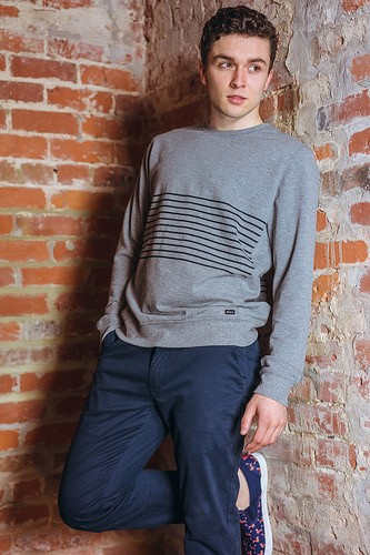 mens sweater shirt style fashion pants nola new orleans la magazine shop